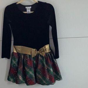 Girls dress size 12